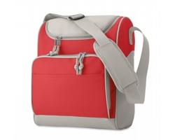 Chladicí taška ICEBOX s popruhem - červená