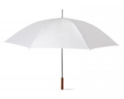 Golfový deštník SITKA - bílá