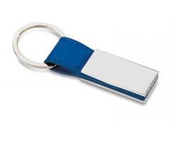 Přívěsek RAY na klíče - modrá
