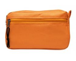 Kosmetická taštička BRAKE - oranžová