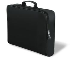 Konferenční taška na dokumenty ANTHILL - černá