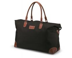 Elegantní cestovní taška SPARS - černá