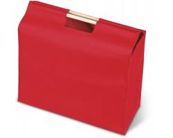 Nákupní taška FILET - červená