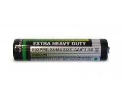 Mikrotužková baterie AAA MORE - vícebarevné