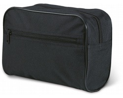 Toaletní taška ALBERT - černá