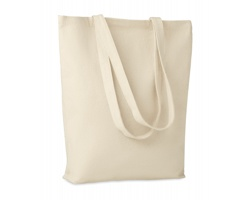 Plátěná nákupní taška SACHS - béžová