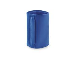Polyesterové pouzdro na zápěstí DOCH - královská modrá