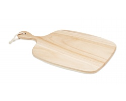 Dřevěné servírovací prkénko LAWANNA - dřevěná