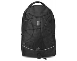 Vycházkový batoh NASHUA - černá