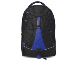 Vycházkový batoh NASHUA - modrá