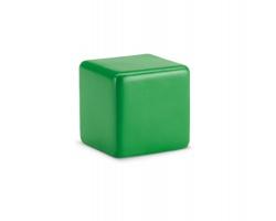 Antistresová kostka BLEAK - zelená