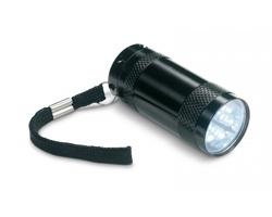 Mini svítilna OGLED - černá