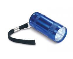 Mini svítilna OGLED - modrá