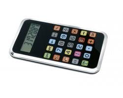 Kalkulačka SIRS - vícebarevná