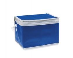 Chladicí taška HUNTS na 6 plechovek - modrá