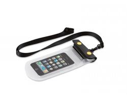 Vodotěsné pouzdro POUCH na iPhone® - transparentní