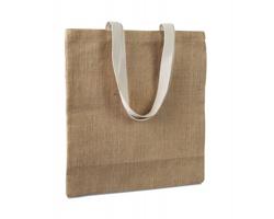 Ekologická nákupní taška CARICA - béžová