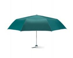 Skládací deštník NORWALK - zelená