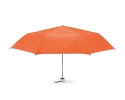 Skládací deštník NORWALK - oranžová