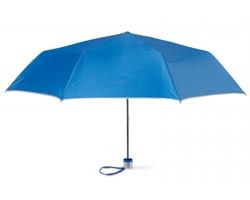 Skládací deštník NORWALK - královská modrá