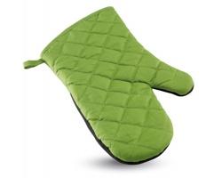 Pogumovaná kuchyňská rukavice BOERS - zelená