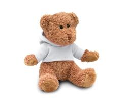 Medvídek BEAR - bílá