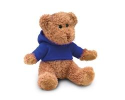 Medvídek BEAR - modrá