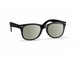Sluneční brýle POGGE s UV ochranou - černá