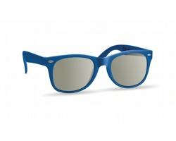 Sluneční brýle POGGE s UV ochranou - modrá