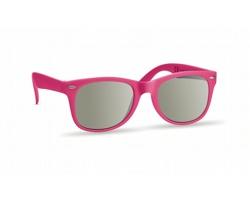 Sluneční brýle POGGE s UV ochranou - fuchsie