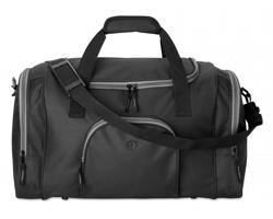 Sportovní taška VANDIVER - černá