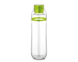 Plastová láhev na pití AQUAE, 700 ml - limetková
