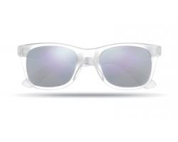 Sluneční brýle MACLE - transparentní