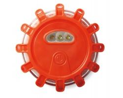 Bezpečnostní světlo do auta SURE - oranžová