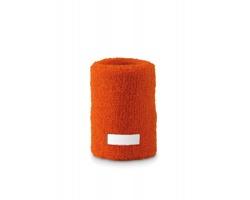 Akrylové potítko CRISP - oranžová