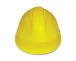Antistresová helma PIOCHE - žlutá