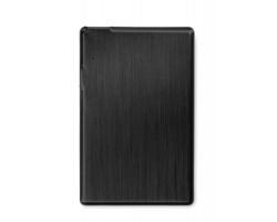 USB a powerbanka 2v1 THIN - černá
