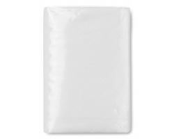 Balení mini kapesníků NOSER, 10 kusů - bílá