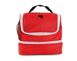 Chladící taška NOSTER - červená