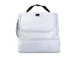 Chladící taška NOSTER - bílá