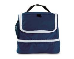 Chladící taška NOSTER - modrá