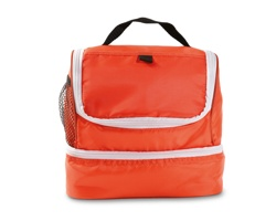Chladící taška NOSTER - oranžová
