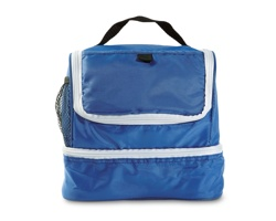 Chladící taška NOSTER - královská modrá