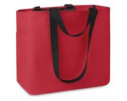 Nákupní taška PHILOMENA - červená