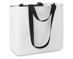 Nákupní taška PHILOMENA - bílá
