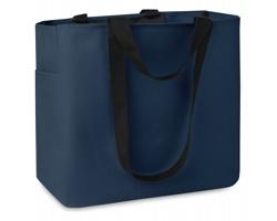 Nákupní taška PHILOMENA - modrá