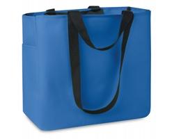 Nákupní taška PHILOMENA - královská modrá