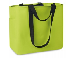 Nákupní taška PHILOMENA - limetková