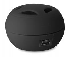 Mini reproduktor BRUCETON - černá