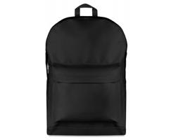 Batoh s vnější kapsou SHUTS - černá